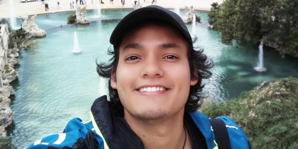A los 26 años, falleció el actor colombiano Daniel Rengifo