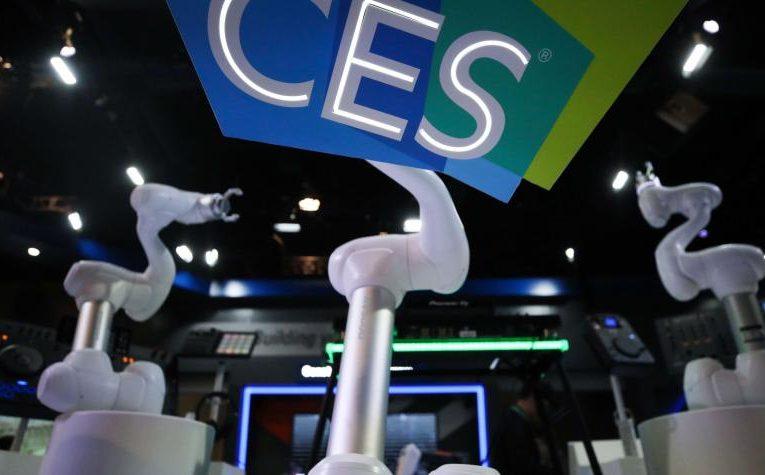 Televisores inteligentes, 5G y las novedades del CES 2020