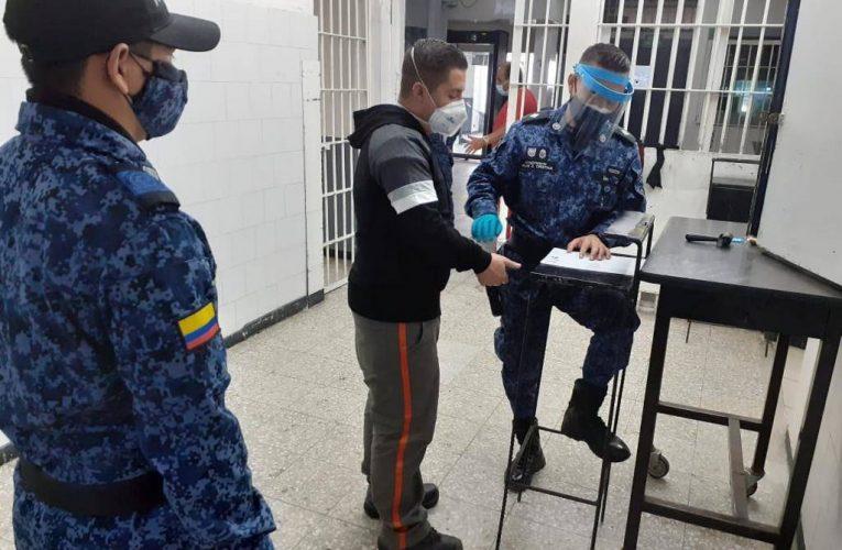 De 18 a 109 contagios de coronavirus en la cárcel de 'Villahermosa' en Cali