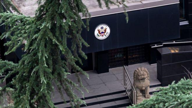 China ordena el cierre del consulado de EE.UU. en Chengdu: qué hay detrás de la nueva escalada diplomática entre Pekín y Washington