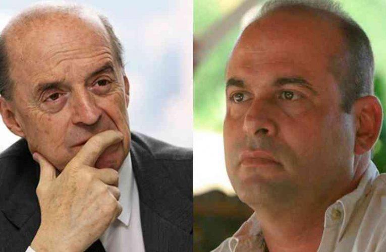 """Me extraditaron para callarme"": la respuesta de Mancuso a Leyva"