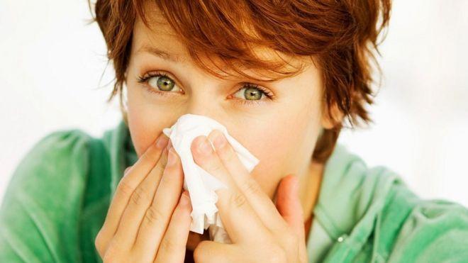 Coronavirus: ¿qué tanto debemos preocuparnos por la gripe estacional?