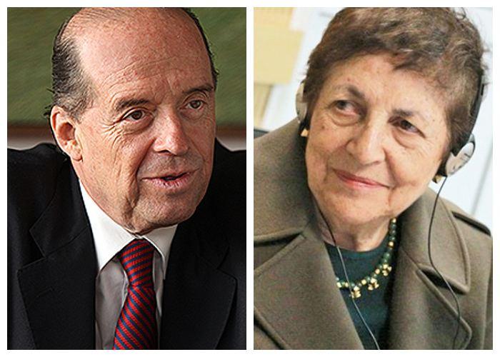 """Alvaro Leyva, te llegó la hora de decir la verdad"": Gloria Gaitán"