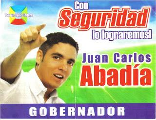 Juan Carlos Abadía: ¿otro cliente de la red de corrupción en la justicia?