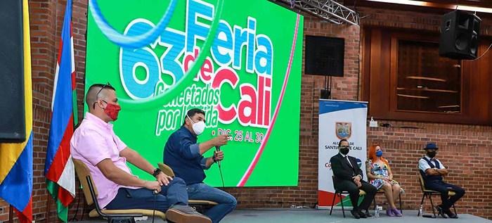 Contraloría ratificó detrimento patrimonial en Feria de Cali Virtual
