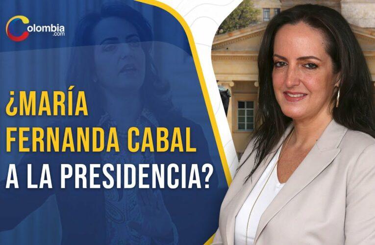 El reclamo de María Fernanda Cabal al presidente Duque